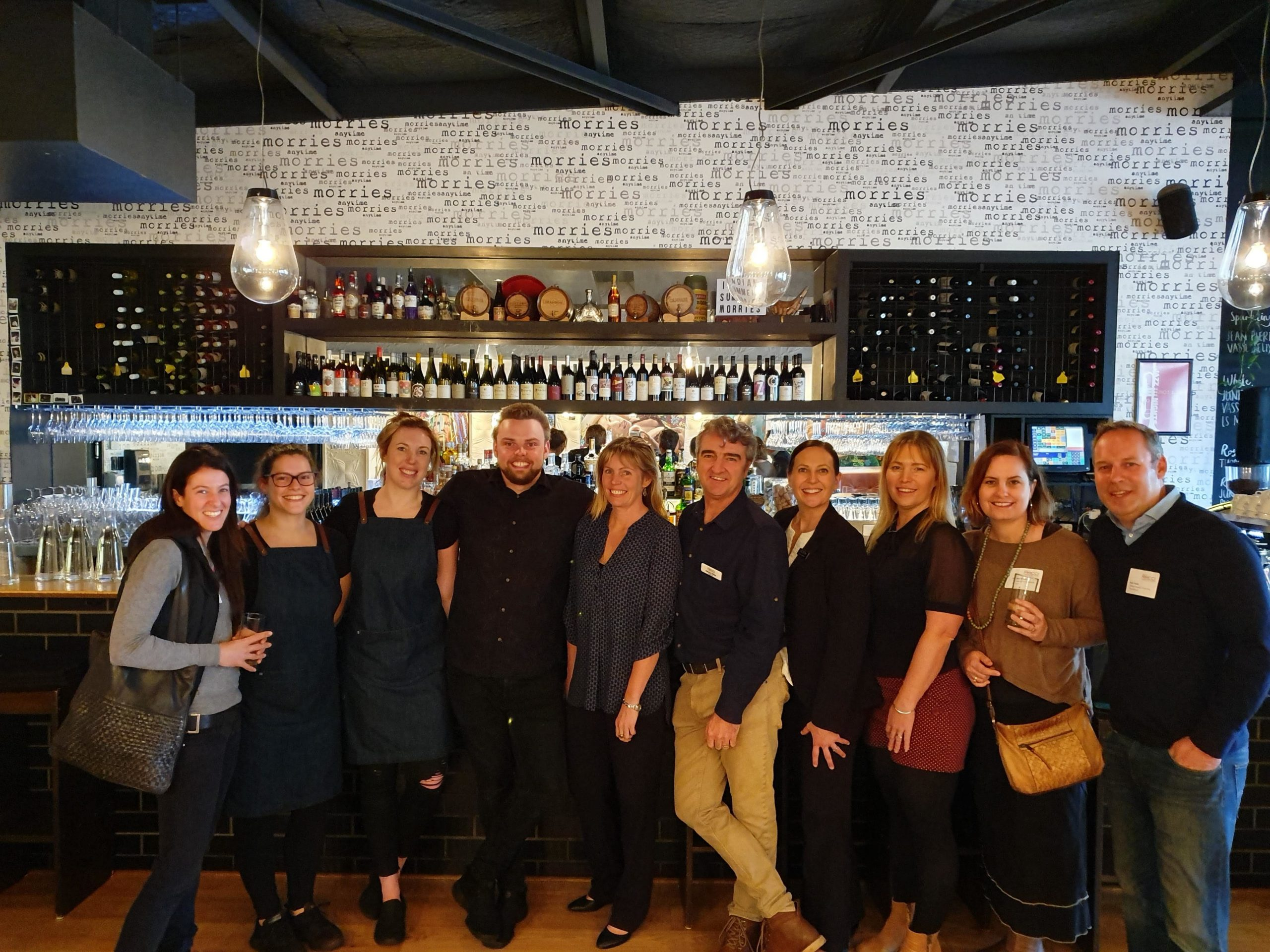Margaret River Chamber Of Commerce And Industry Events