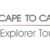 Profile picture of Cape to Cape Explorer Tours